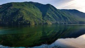 mountain whiteside Στοκ Εικόνα