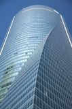 Mountain of windows Stock Image