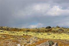 Mountain. Wonder, nature of Hibiny stock photography