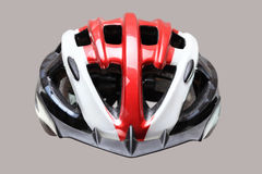 Mountainbike helmet Royalty Free Stock Photography