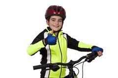 Mountainbike okay Royalty Free Stock Image