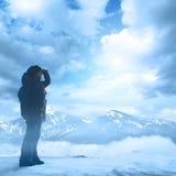 Mountaineer Stock Photography