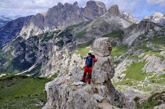 Mountaineer Stock Images