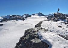 mountaineer fotos de stock royalty free