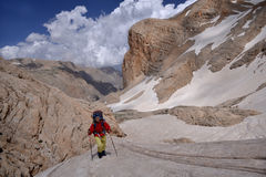 Mountaineer Stock Photos