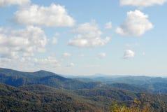Mountainous area. Stock Photography
