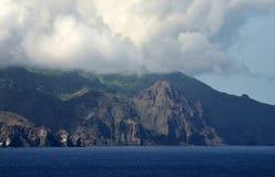 Mountainous Coastline of Brava Royalty Free Stock Image