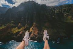 Mountainous Landforms, Mountain, Cliff, Terrain Royalty Free Stock Photography