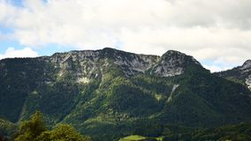 Mountainous Landforms, Mountain, Highland, Ridge royalty free stock photography