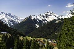 Mountainous Landforms, Mountain, Mountain Range, Wilderness Stock Photography