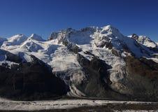 Mountainous Landforms, Mountain, Mountain Range, Wilderness Stock Images