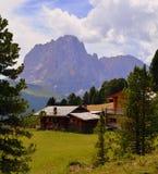 Mountainous Landforms, Mountain, Nature, Mountain Range Stock Photography