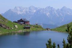 Mountainous Landforms, Mountain Range, Mount Scenery, Mountain stock photo