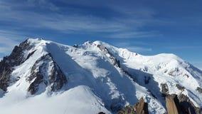 Mountainous Landforms, Mountain Range, Mountain, Ridge Royalty Free Stock Photo