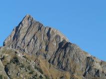 Mountainous Landforms, Mountain, Ridge, Rock Stock Photos