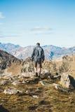 Mountainous Landforms, Mountain, Sky, Wilderness Stock Photography