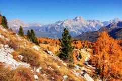 Mountainous Landforms, Nature, Mountain, Wilderness Royalty Free Stock Photos