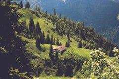 Mountainous Landforms, Nature, Wilderness, Mountain