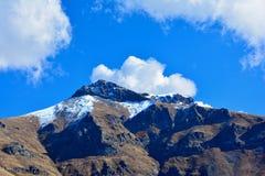 Mountainous Landforms, Sky, Mountain, Mountain Range royalty free stock images