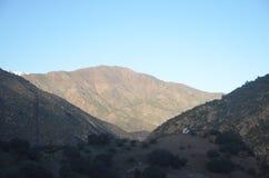 Mountainous Landforms, Sky, Mountain, Ridge