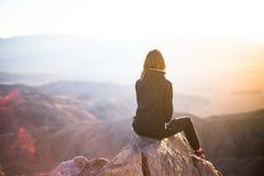 Mountainous Landforms, Sky, Rock, Mountain Royalty Free Stock Photography