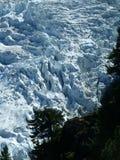 Mountainous Landforms, Winter, Mountain, Snow stock photography
