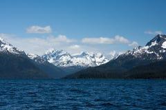 Mountainous Sound Stock Photos