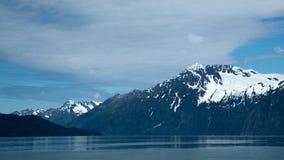 Mountainous Sound Stock Photo