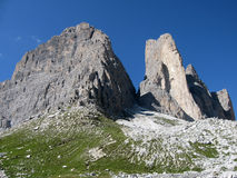 Free Mountains Royalty Free Stock Photos - 11508308