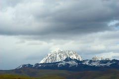 Mountains Royalty Free Stock Photo