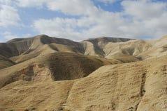 Mountains. At the Dead Sea Stock Photos