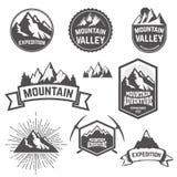 Mountains2 Fotografia Stock