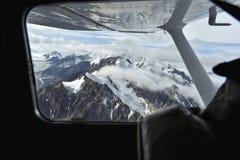 Mountains alaska Stock Photos