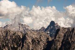 Mountains - Alto Adige Royalty Free Stock Images