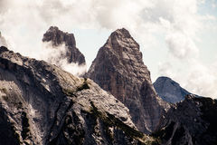 Mountains - Alto Adige Royalty Free Stock Image