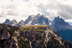 Mountains - Alto Adige Stock Photo