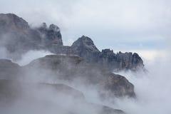 Mountains - Alto Adige Royalty Free Stock Photos