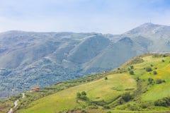 Mountains of Armeni Royalty Free Stock Image