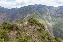 Mountains of Armenia Stock Photos