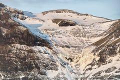 Mountains around Grundarfjordur, Iceland. The mountains surrounding Grundarfjordur, Iceland royalty free stock images