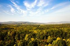 Mountains Carpathians Stock Images