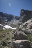 Mountains of Colorado Stock Image
