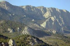 Mountains of Crimea. Stock Photography