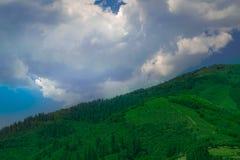 Mountains De Cantabrie Spaine photographie stock libre de droits