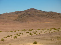 Mountains the desert. Africa. See my other works in portfolio Stock Photos