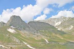 Durmitor National Park Montenegro, Национальный Парк Дурмитор Черногория royalty free stock images