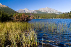 Mountains High Tatras in Slovakia Stock Photo