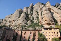 Mountains idols Stock Photo