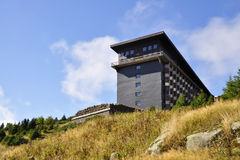 Mountains Krkonose Stock Photography