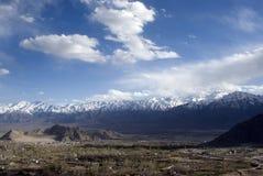 Mountains, Ladakh, India Royalty Free Stock Photography